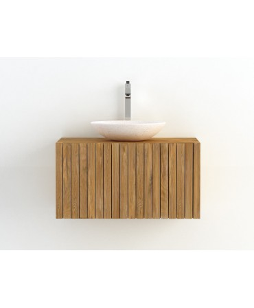 Móvel WC Suspenso M