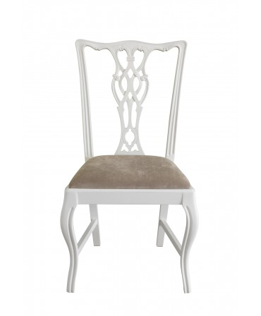 Cadeira Chippendale