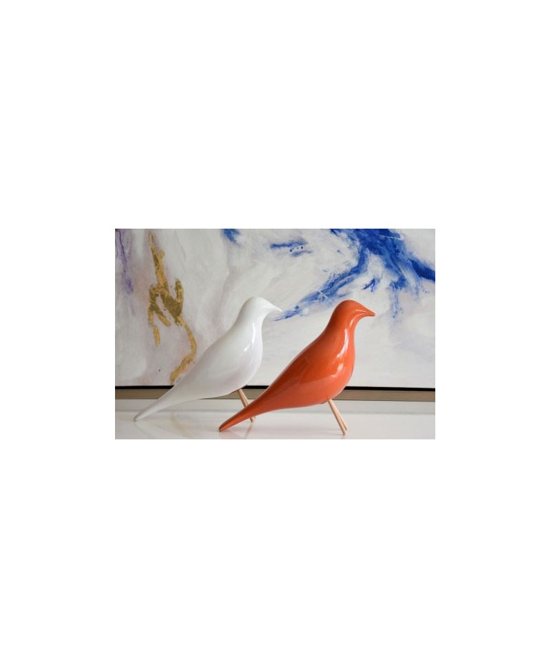 Pássaro Moderno
