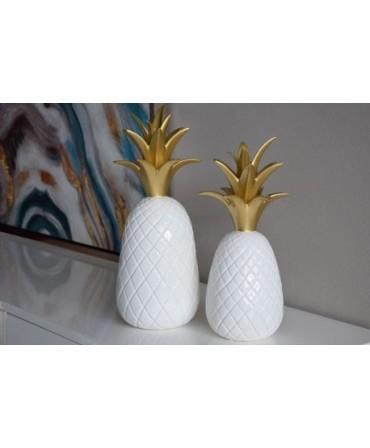 Ananás em Cerâmica