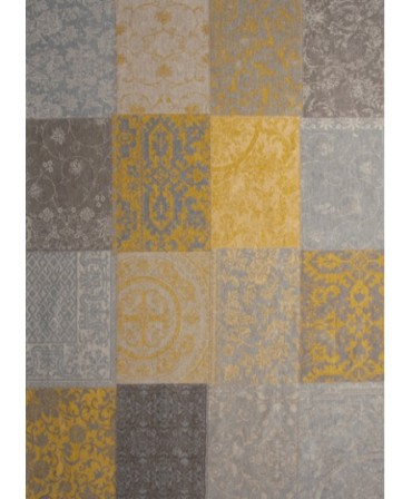 patchwork chenille 8084