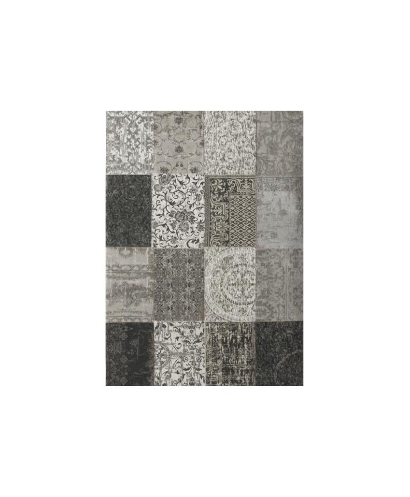 patchwork chenille 8101